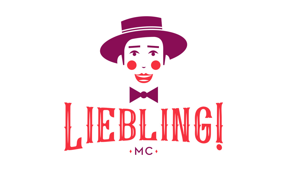 Ilustraciones e imagen corporatvia para Liebling!