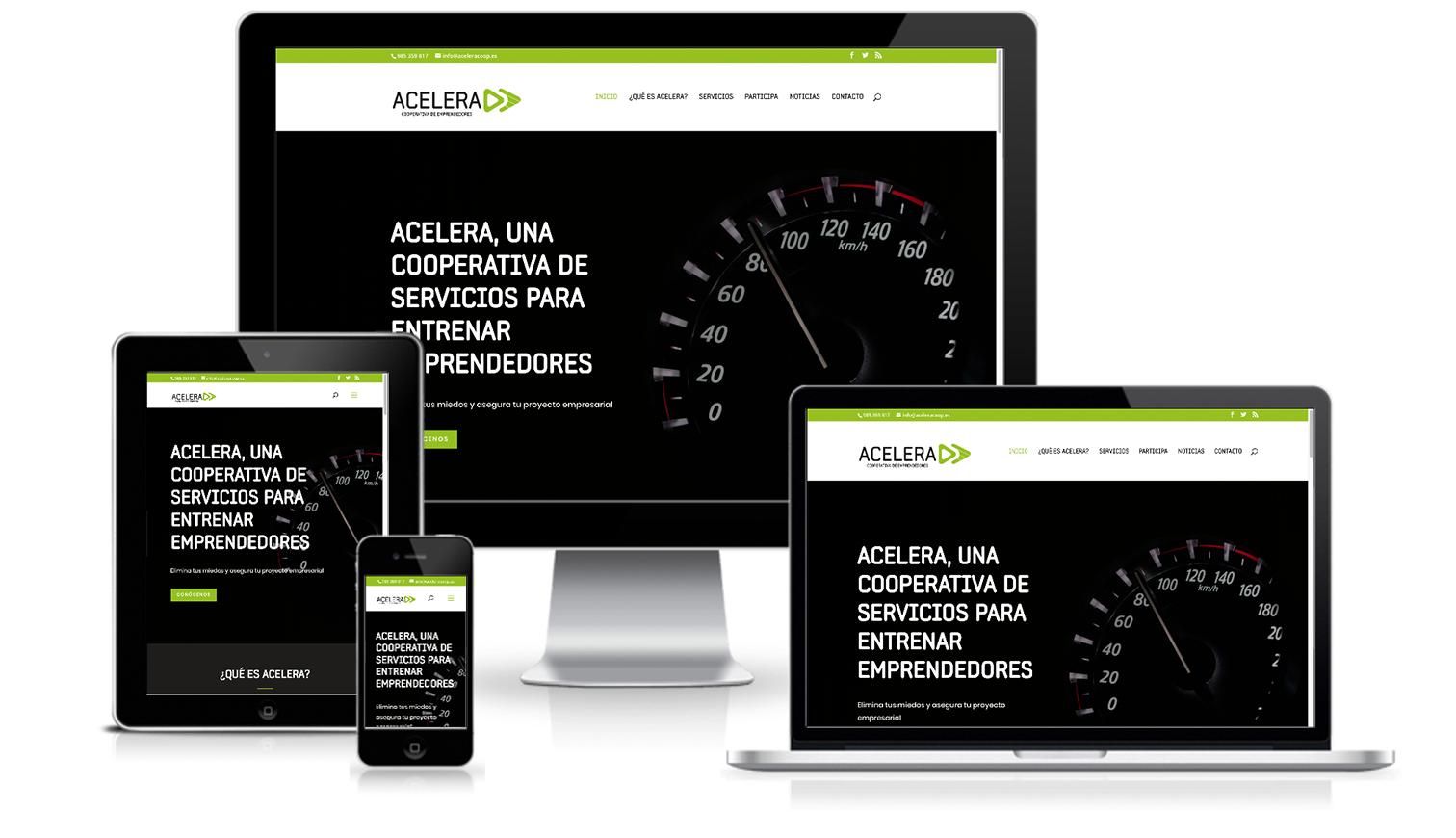 Cooperativa de emprendedores en Asturias